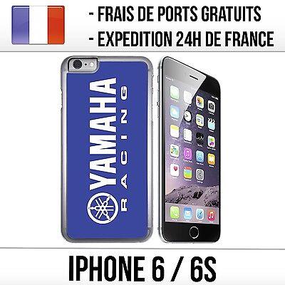yamaha coque iphone 6