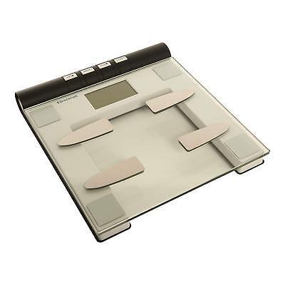330/396 LB x 0.2 LB Salter Brecknell BFS-150 Body Fat & Bath