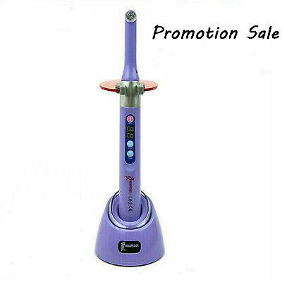 Promotion Sale Original Woodpecker Dental I Led Purple Wireless Curing Light