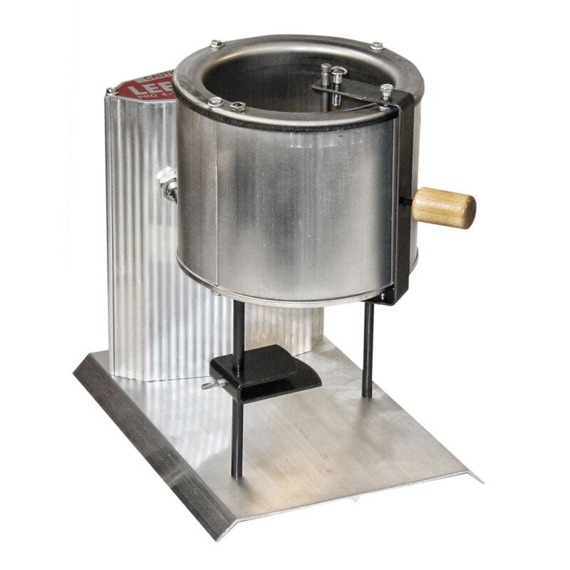 Lee Precision 20 LB Pro 4 Casting Pot Metal Melter 90947