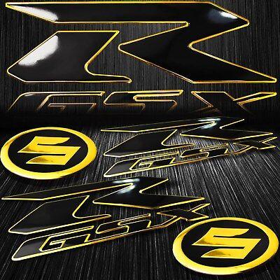 Suzuki ABS Chrome Emblem