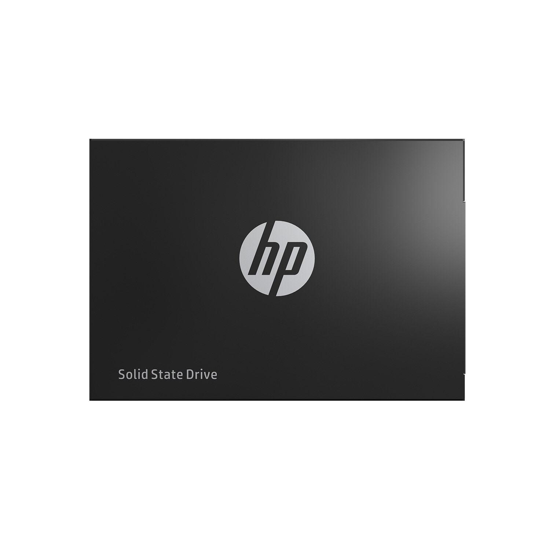 Купить HP SSD S600 240GB SATA III 3D NAND 2.5