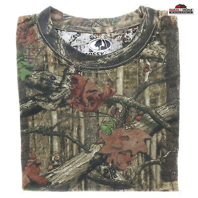 9acb375f4d Mossy Oak Camo T-Shirt Men's Medium ~ NEW