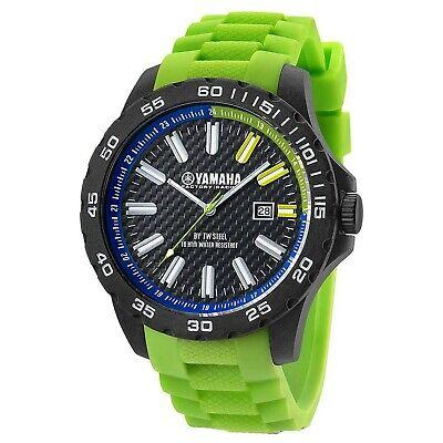 NEW TW Steel Yamaha Factory Racing Men's Quartz Watch - Y9