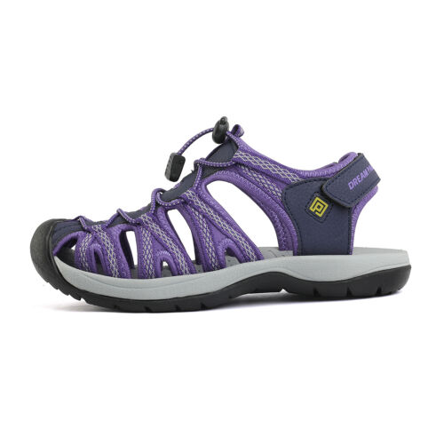 Women's Hiking Walking Outdoor Adventurous Athtletic Water Shoes/Sandals Size US 1