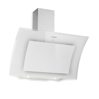 Campana extractora de Cocina 90 cm 600m³/h LEDs 3 niveles de potencia...