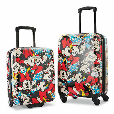 Disney Minnie Mouse American Tourist 2-Pc Set 22