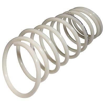 Spiral-Schlauch XXL für Munddusche Braun Oral-B 1,50 m weiß / cremeweiß