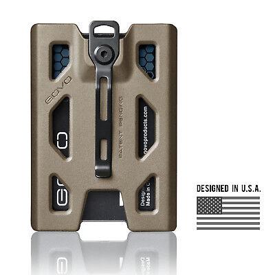 GOVO Badge Holder/Wallet-Tan(original seller)