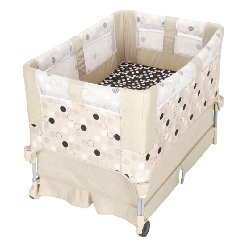 First Years Up 'n Down Playard - Black and Khaki - New! Free Shipping!