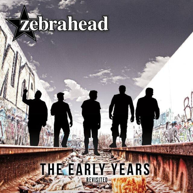 ZEBRAHEAD - THE EARLY YEARS-REVISITED  CD NEU