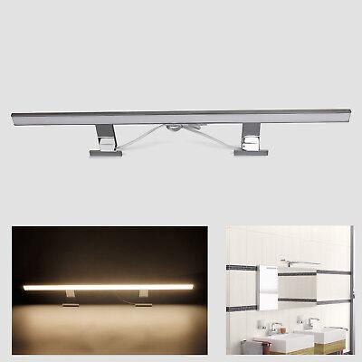LED Luces de Espejo Baño Luminaria Lámpara Reflectora Pared Luz
