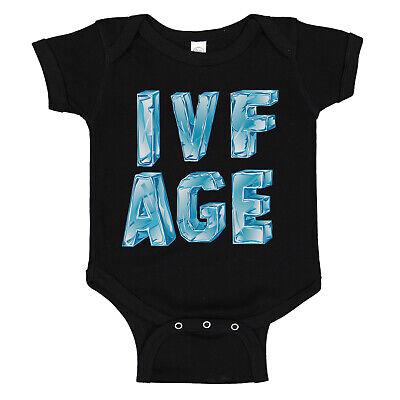 IVF AGE Frozen Parody IVF Infertility Baby IUI - Frozen Baby Kostüme
