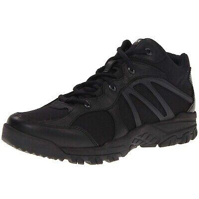 Bates Men's Zero Mass Mid Cross-Training Shoe, Model #5130, Tactical -
