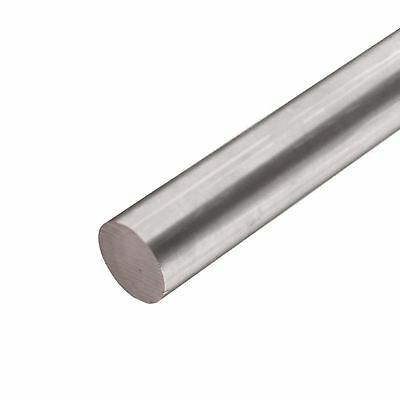 7075-t6 Aluminum Round Rod 0.687 1116 Inch X 24 Inches