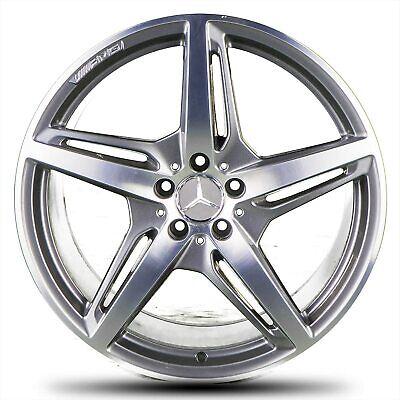 Original Mercedes-Benz AMG GT GTS GTC Felge 19 Zoll A1904010100 W190 A190 9x19