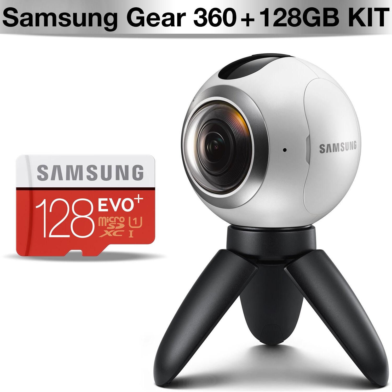 Samsung Gear 360 from photoandbeyond