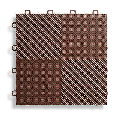 - OUTDOOR PATIO FLOORING TILES BROWN | Made In The USA