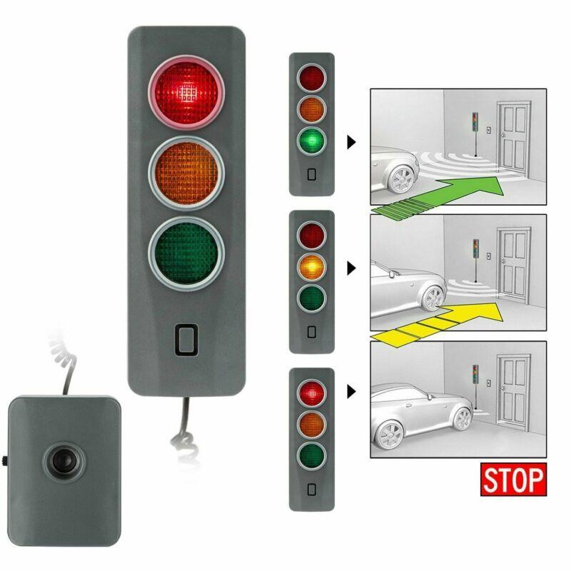 Car Garage Parking Assist Light In House Traffic Signal Sensor Guide Stop Light