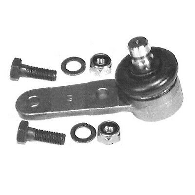 Suspension Ball Joint Delphi TC532 fits 91-97 Ford Escort Ford Escort Ball Joint