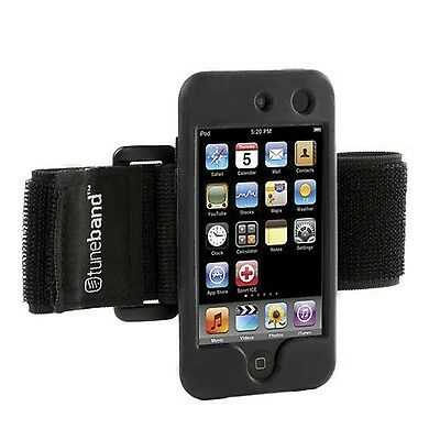 Tuneband For Ipod Touch 4th Generation (model A1367 8gb/1...