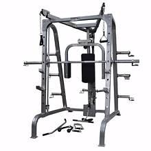 New Smith Machine / Power Rack /Pec Dec /Lat Attachment Plus More Malaga Swan Area Preview
