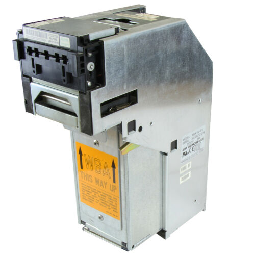 JCM Bill Validator for IGT S Plus WBA12 Assembly (Flash) (WBA-AY-F)