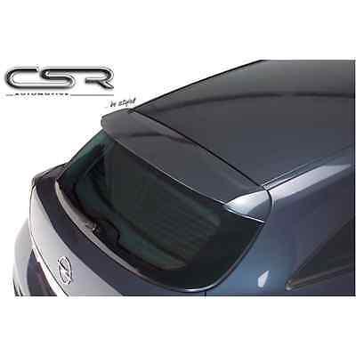 Seite-diffusor (Flügel Opel Astra H GTC 03/2005-09/2010 Dachträger CSR X-Line)