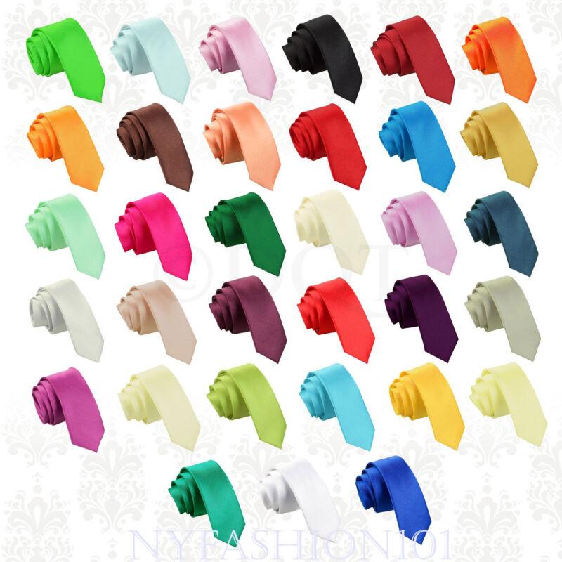 Manzini Neckwear® Hot Trend Plain Men