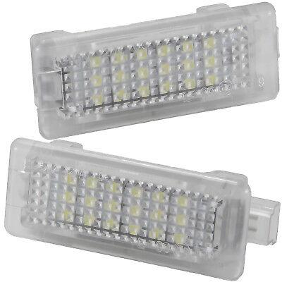 LED FUSSRAUM Beleuchtung für MERCEDES ML-Klasse W166 | GLE Coupe C292 [7212]