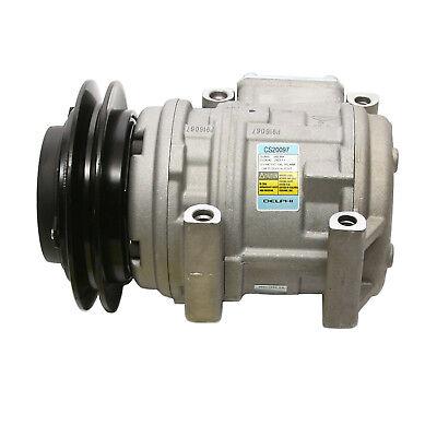 A//C Compressor Clutch UAC CL 50009C fits 95-04 Toyota Tacoma 2.7L-L4