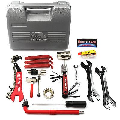 bikehand bike bicycle repair tools tool kit
