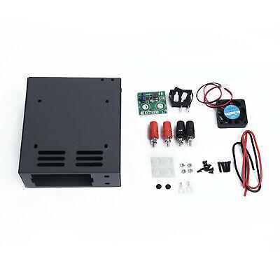 Supply Module Shell Dps5015 Dph3205 Dps3003 Lcd Dp20v2a Digital Programmable