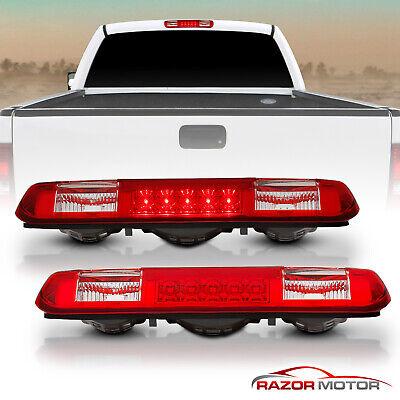 2004-2008 Ford F150/2007-2010 Explorer Sport Trac Full LED 3rd Third Brake Light