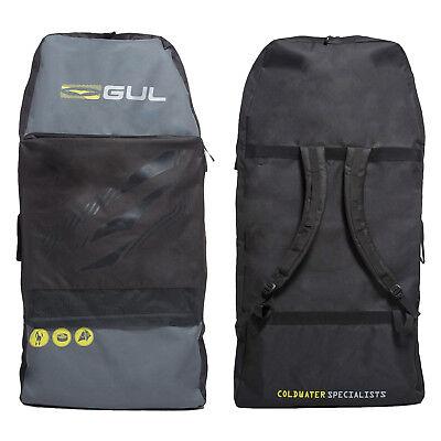 4701e802da BNWT Arica Double Bodyboard Bag   Back Pack By Gul