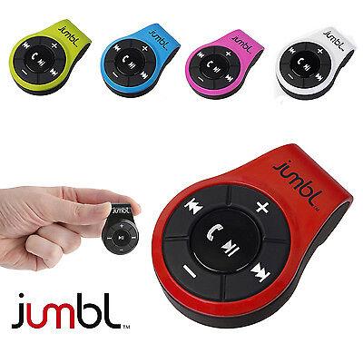 Jumbl™ Bluetooth 4.0 Hands-Free Calling & A2DP Audio Strea