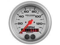 Auto Meter 6281 COBALT 5 GPS Speedometer 0-160 MPH
