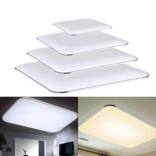 Dimmbar Deckenleuchte Led Mit Fernbedienung Küche Deckenlampe