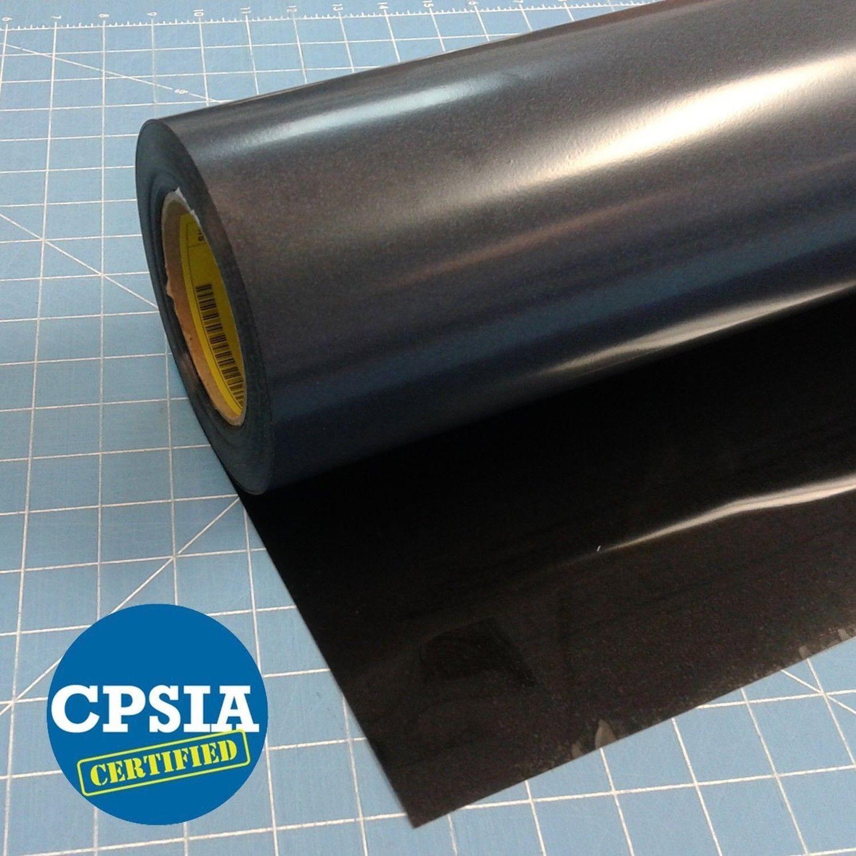 black iron heat transfer vinyl