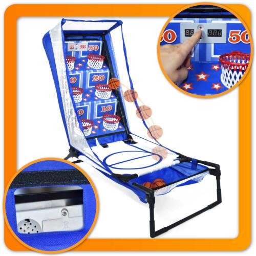 Elektronisches Basketball Shootout Wurfanlage Basketballspiel Basketballkorb