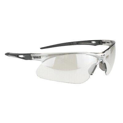 Dewalt Dpg102-9 Recip Safety Glasses Indooroutdoorlens Ansi Z87.1