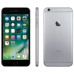 iPhone 6 Plus Bell Mobility