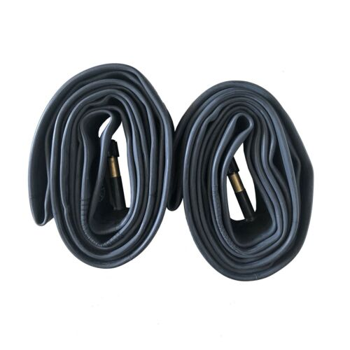 """26inches Mountain Bicycle Inner Tube Schrader 2PCS  26""""1.95 48mm Folding Bike"""