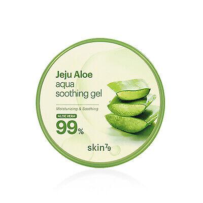 Skin79: Jeju Aloe Aqua Aloe Vera Soothing Gel - 300g