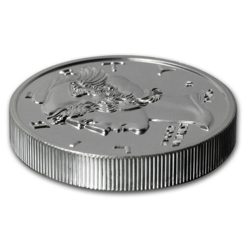 Купить 2 oz Silver Round - Winged Liberty Mercury Dime - SKU#159916