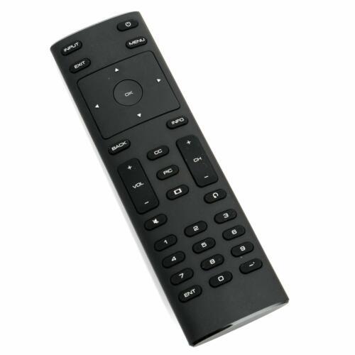 Remote Xrt134 For Vizio Smart Tv D24hn-e1 D50n-e1 D32hn-e4 D55un-e1 D43n-e4