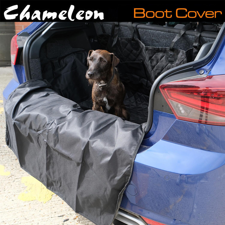 Car Parts - Premium Car Boot Liner / Cover Dogs / Pet Heavy Duty XL Lip Protector
