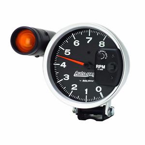 Tachometer avec shift light AUTO GAGE MONSTER