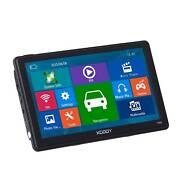 "7"" TRUCK CAR GPS SAT NAV NAVIGATION SYSTEM NAVIGATOR 8GB AU+UK+EU Sydney City Inner Sydney Preview"