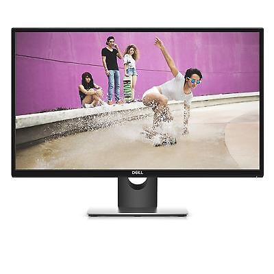 Dell SE2717H 27 Full HD IPS FreeSync 75Hz Monitor